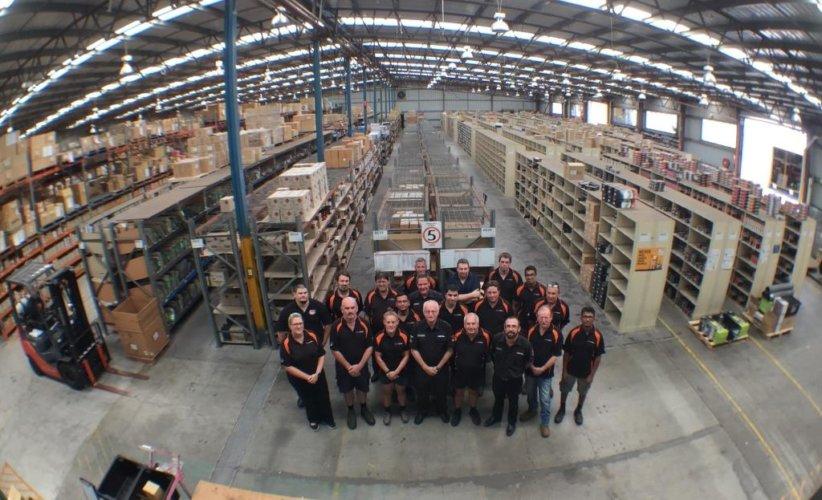 HPP Lunds Australia 1