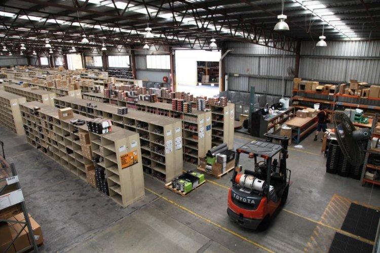 HPP Lunds Australia 4