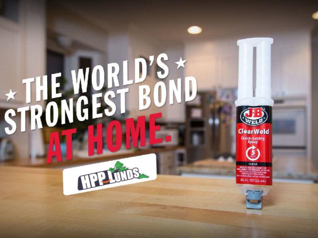 J-B Weld - HPP Lunds Australia