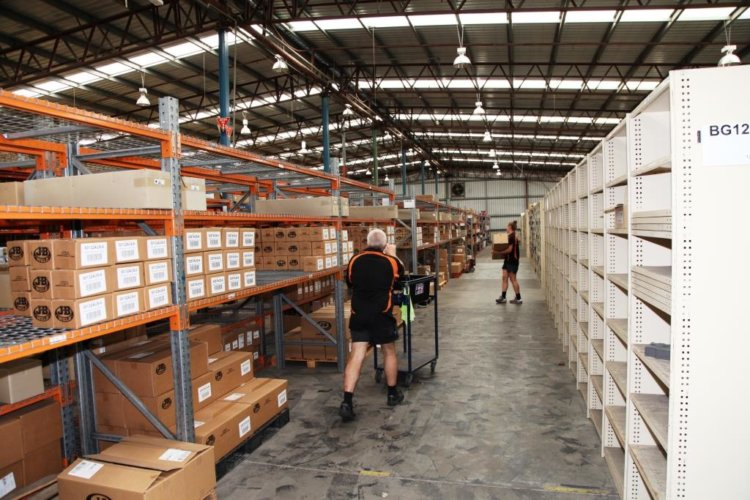 HPP Lunds Australia 9