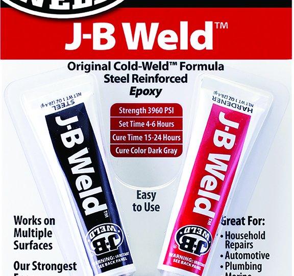 8265-S 2PART J-B Weld website