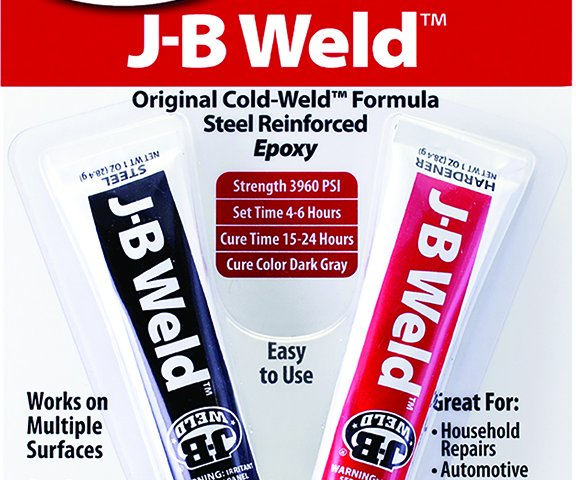 8265-S 2PART J-B Weld website