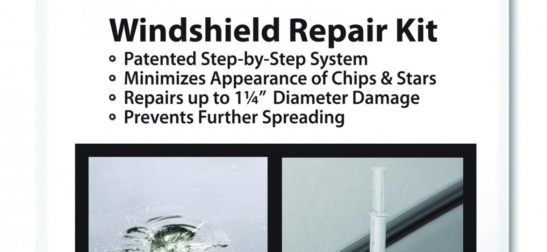 Windshield Saver Kit