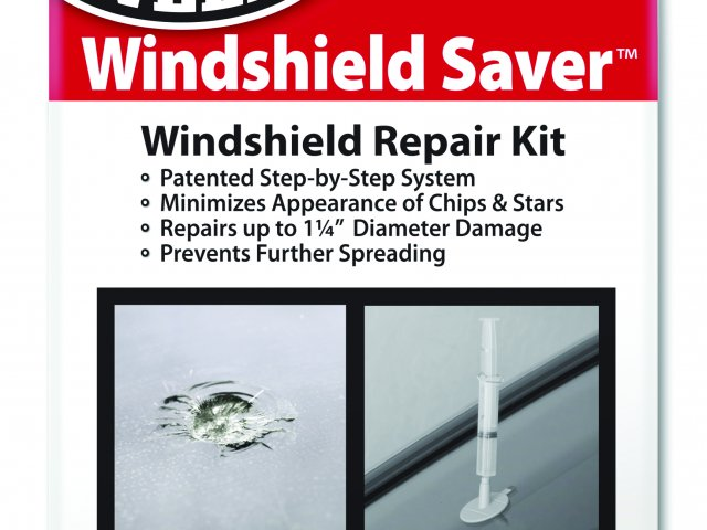 Windshield Saver Kit