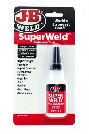 33120 SuperWeld 20g SML
