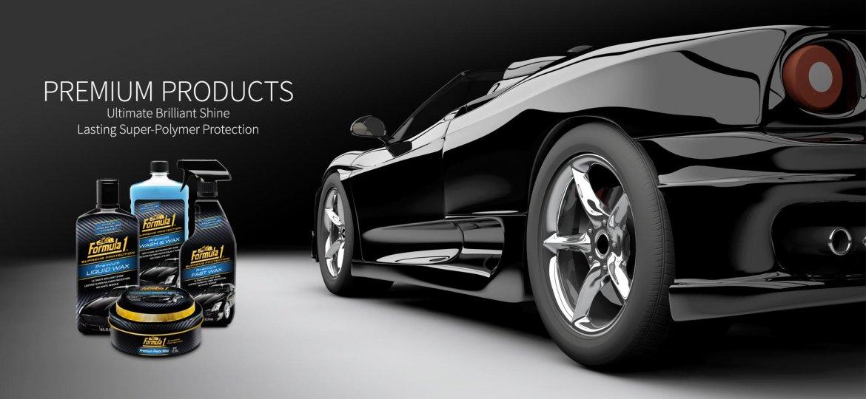 F1 Premium